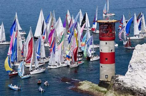 record entries round the island race yacht boat news - Round Island Boat Race