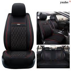 Seat Covers For Jeep Compass 2014 Yuzhe Leather Car Seat Cover For Jeep Grand 2016