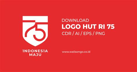 logo hut ri   vector cdr ai png eps