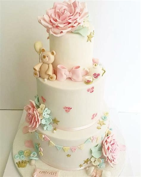 Beautiful Baby Shower Cakes by The 25 Best Baby Shower Cakes Ideas On Boy