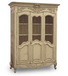 French Style Armoires French Country Furniture New York Ny French Country