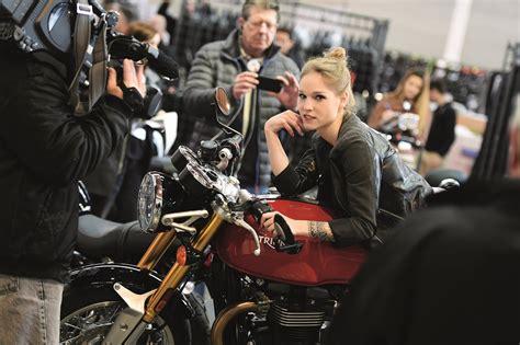 Motorrad Mieten Friedrichshafen by Motorradwelt Bodensee 27 Bis 29 Januar 2017 Event