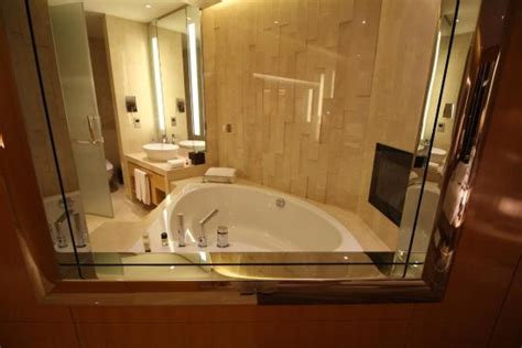 hotels with big bathtubs big bathroom with big jacuzzi tub picture of the meydan