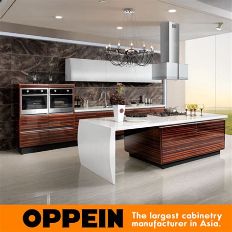 glossy lacquer with natural wood kitchen design vitrea aliexpress com buy 2016 newest design high gloss veneer