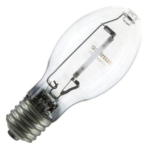 Lu Led Emergency Bulb 18 Watt sunlite 03625 high pressure sodium light bulb