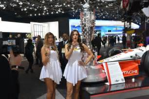 salon automobile detroit dates 2017