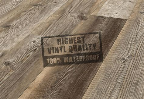 Vinyl Plank Waterproof Floors   Avant Garde Rocky Mountain