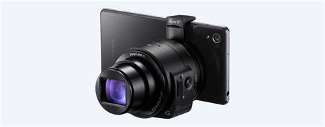 Kamera Sony Qx30 smartphone kamera objektiv mit 30 fachem optischem zoom