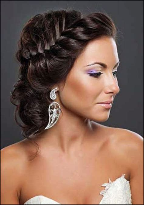 American Hairstyles For A Wedding by 48 Gorgeous Wedding Hairstyles With Tiara