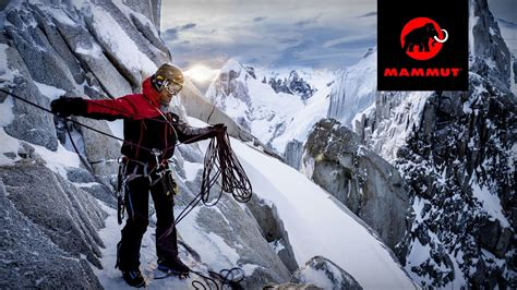 stephan siegrist  years sponsored  mammut youtube