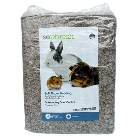 small animal bedding so phresh paper small animal bedding petco