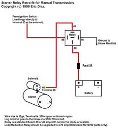 fordsol wire diagrams easy simple detail ideas general exle starter rela wiring diagram easy