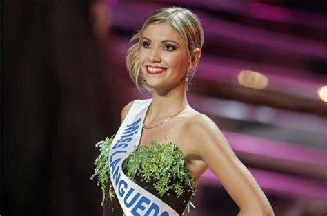 Alexandra Rosenfeld Crowned Miss Europe 2006 2 by Alexandra Rosenfeld De Misslanguedoc