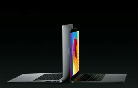 Mba Vs Mbp Battery by Apple Unveils New Traditional 13 Inch Macbook Pro