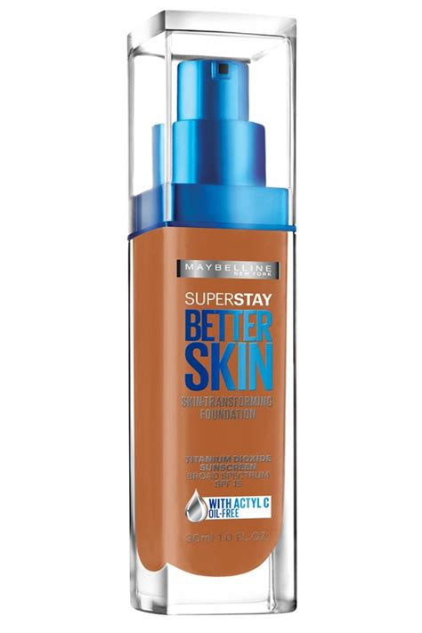 Maybelline Superstay Matte Foundation best 25 maybelline superstay ideas on