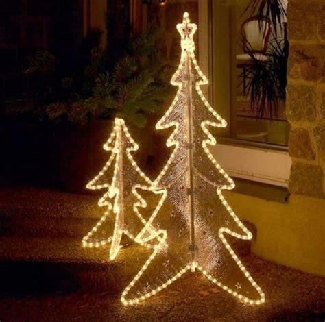 silueta arbol de navidad 15 225 rboles de navidad diy decoraci 243 n navide 241 a diferente