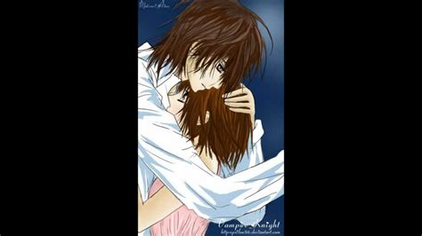 anime couple hugging my top 14 cute anime couples hug youtube