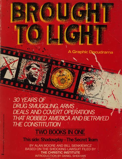 brought to light front superannual