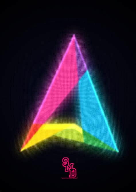 Triangel Neon by Triangle Neon By Spook Mclean On Deviantart