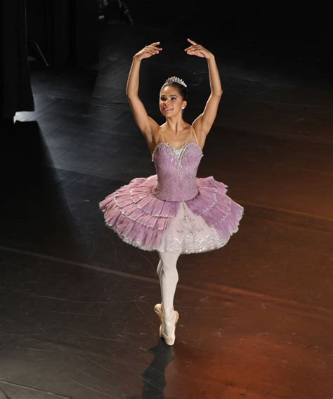 """Misty Copeland and Nelson George on """"A Ballerina?s Tale"""
