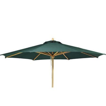 Patio Umbrella Replacement Umbrella Stand Patio Umbrella 10 Ft Umbrella Canopy Replacement Green