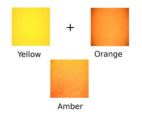 ember color what are tertiary colors here s an explanation with pictures