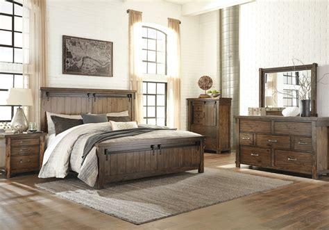 bedroom sets overstock lakeleigh king bedroom set lexington overstock warehouse