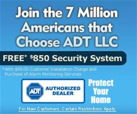 pin adt home security systems pictures on