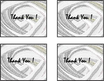 3 x 5 thank you card template printable thank you card template new calendar template site