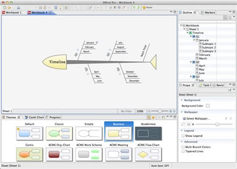 mapping software for pc xmind software