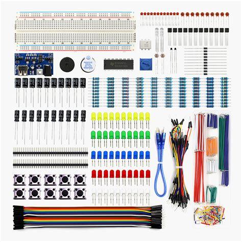 electronics component fun kit  power supply module
