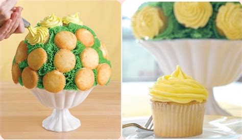 how to make a centerpiece cupcakes as wedding centerpieces budget brides guide a