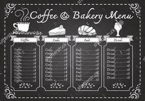 Rustic Kitchen Design Images by Chalkboard Menu Templates 37 Free Psd Eps Format