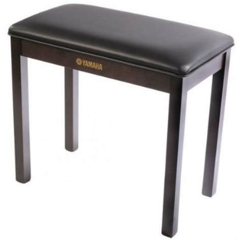 rosewood piano bench yamaha b1r digital piano bench black yamaha b1 r digital piano bench at promenade music