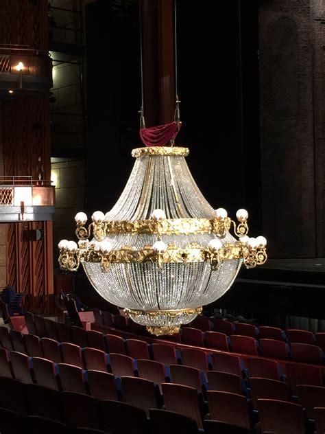 Phantom Chandelier Photos The Of Phantom Of The Opera At Dr Phillips Center Blogs
