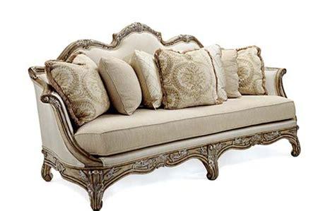 Benetti S Italia Vivacci Luxury Sofa