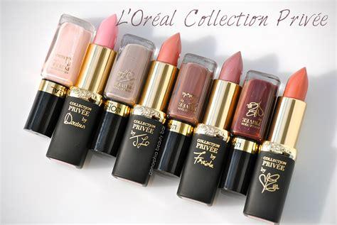 L Oreal Color Riche l or 233 al collection priv 233 e colour riche nailcolour