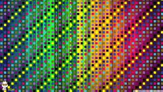 colorful patterns colorful squares pattern wallpaper 1920x1080