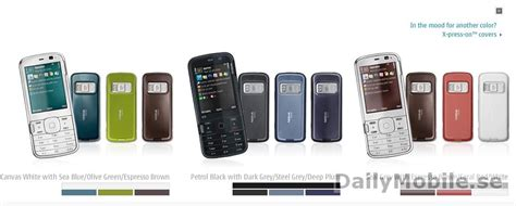 daily mobile forum black nokia n79 coming out soon daily mobile
