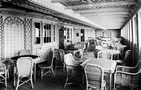 class rooms on the titanic titanic dimensions size statistics titanic rooms