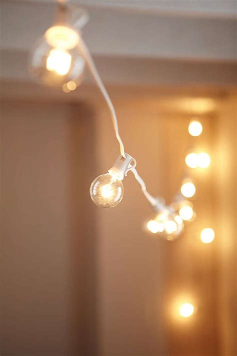 white string lights for bedroom 13 best ideas about lighting love on pinterest urban
