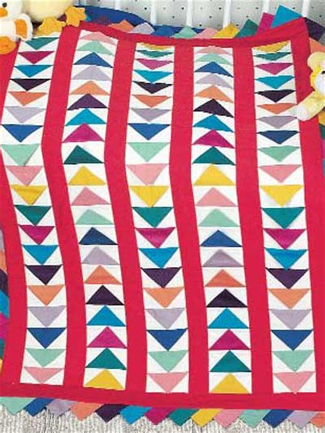 Childrens Quilt Patterns Free by Free Quilt Patterns For Flapping Geese Quilt