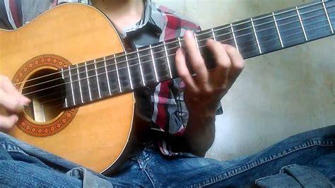 tutorial cara main gitar tutorial gitar solo vagetoz bam youtube