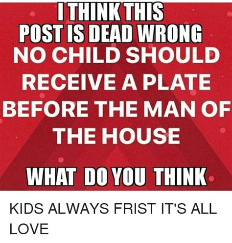 what do you think of a guy that contantly tucks his hair i think this post is dead wrong no child should receive a