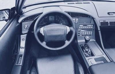 auto manual repair 1992 chevrolet corvette instrument cluster 1990 corvette specifications howstuffworks