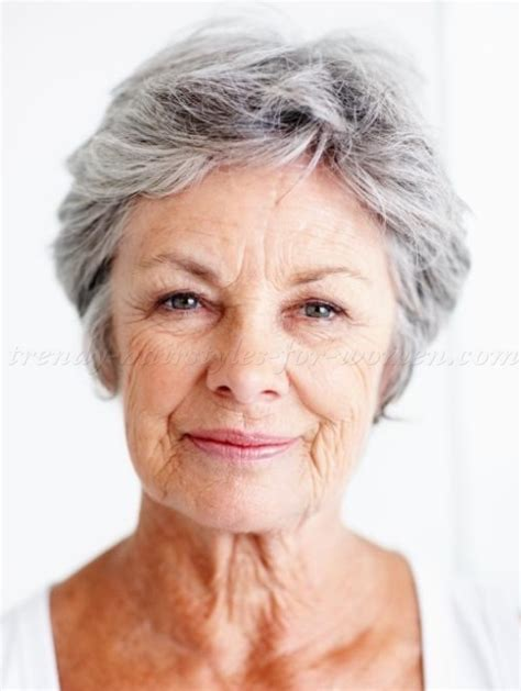 short hairstyles for gray haired women over 60 short hairstyles over 50 short hairstyle over 60