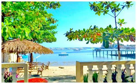 karancho resort map karancho resort at maribago