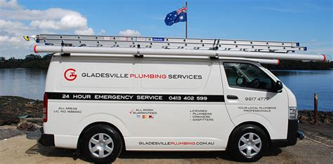 Gladesville Plumbing by Bathroom Renovations Sydney After Hours Plumber Ryde