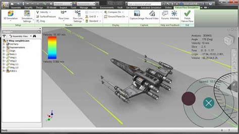 autodesk project falcon for inventor 2013
