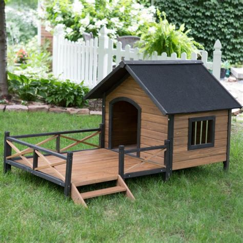 large dog house with porch dog house designs which you inspiration potential can hum ideas